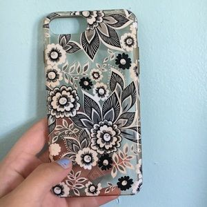 iPhone 7plus Vera Bradley case